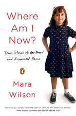 Where Am I Now?: True Stories of Girlhood and Accidental Fame - Audiobook Download