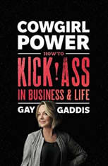 Cowgirl Power: How to Kick Ass in Business and Life - Audiobook Download