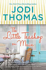 The Little Teashop on Main - Audiobook Download