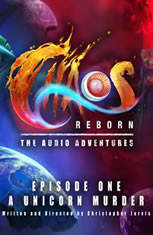 Chaos Reborn - The Audio Adventures - Audiobook Download