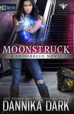Moonstruck - Audiobook Download