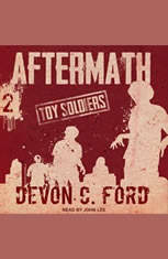 Aftermath - Audiobook Download