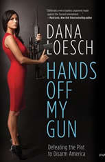 Hands Off My Gun: Defeating the Plot to Disarm America - Audiobook Download