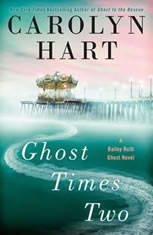 Ghost Times Two: A Bailey Ruth Ghost Novel - Audiobook Download