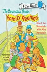 The Berenstain Bears Family Reunion - Audiobook Download