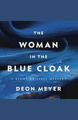 The Woman in the Blue Cloak - Audiobook Download