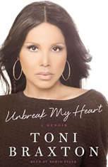 Unbreak My Heart: A Memoir - Audiobook Download