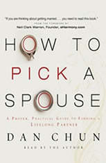 How to Pick a Spouse: A Proven Practical Guide to Finding a Lifelong Partner - Audiobook Download