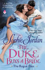 The Duke Buys a Bride: The Rogue Files - Audiobook Download