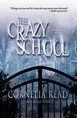 The Crazy School - Audiobook Download