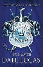 The Fifth Ward: First Watch - Audiobook Download