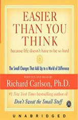 Easier Than You Think - Audiobook Download