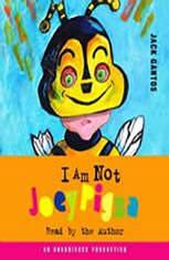 I Am Not Joey Pigza - Audiobook Download