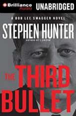 The Third Bullet - Audiobook Download