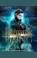 Ragnarok Rising - Audiobook Download