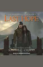 Last Hope - Audiobook Download