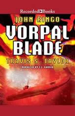 Vorpal Blade - Audiobook Download
