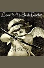 Love is the Best Doctor - Audiobook Download