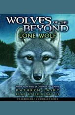 Wolves of the Beyond #1: Lone Wolf - Audiobook Download