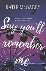 Say Youll Remember Me - Audiobook Download