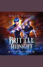 Brittle Midnight - Audiobook Download