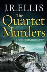 The Quartet Murders - Audiobook Download