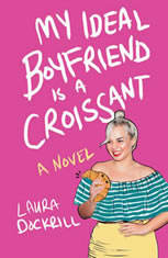 My Ideal Boyfriend Is a Croissant - Audiobook Download