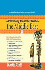 The Politically Incorrect Guide to the Middle East - Audiobook Download