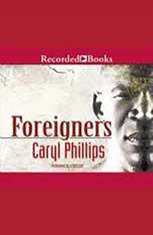 Foreigners - Audiobook Download