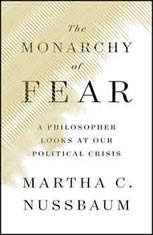 The Monarchy of Fear: A Philosopher Looks at Our Political Crisis - Audiobook Download