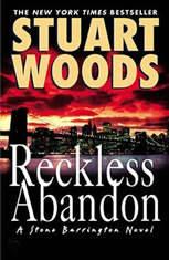 Reckless Abandon - Audiobook Download