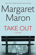Take Out - Audiobook Download