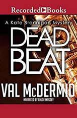 Dead Beat - Audiobook Download