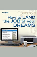 How to Land the Job of Your Dreams - Audiobook Download