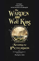 The Warden and the Wolf King - Audiobook Download