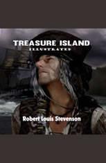 Treasure Island (Illustrated) - Audiobook Download