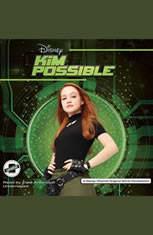 Kim Possible - Audiobook Download