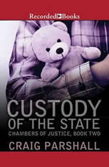 Custody of the State - Audiobook Download