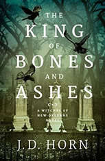 The King of Bones and Ashes - Audiobook Download