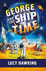 George and the Ship of Time - Audiobook Download