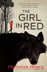 The Girl in Red - Audiobook Download
