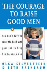 The Courage to Raise Good Men - Audiobook Download