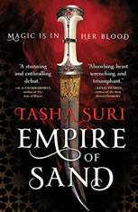 Empire of Sand - Audiobook Download