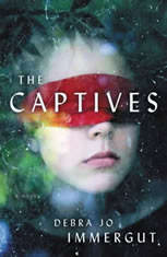 The Captives - Audiobook Download