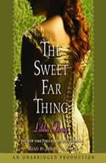 The Sweet Far Thing - Audiobook Download