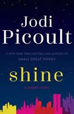 Shine (Short Story) - Audiobook Download
