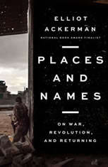 Places and Names: On War Revolution and Returning - Audiobook Download