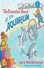 The Berenstain Bears at the Aquarium - Audiobook Download