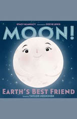 Moon! Earths Best Friend - Audiobook Download