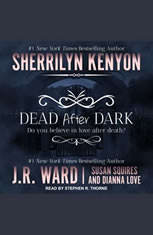 Dead After Dark - Audiobook Download